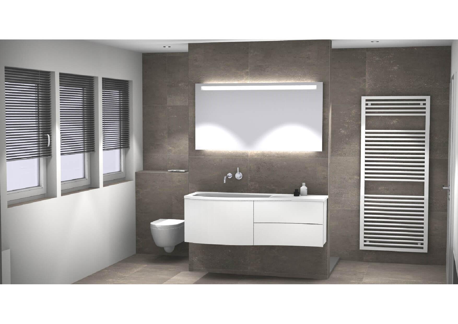 Ansicht-Waschbecken-WC