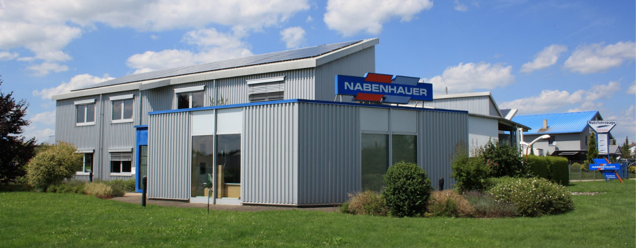 Nabenhauer Heizung Gebäude